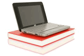 books-and--laptop