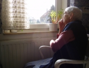 קשישים בודדים בגיל הרביעי