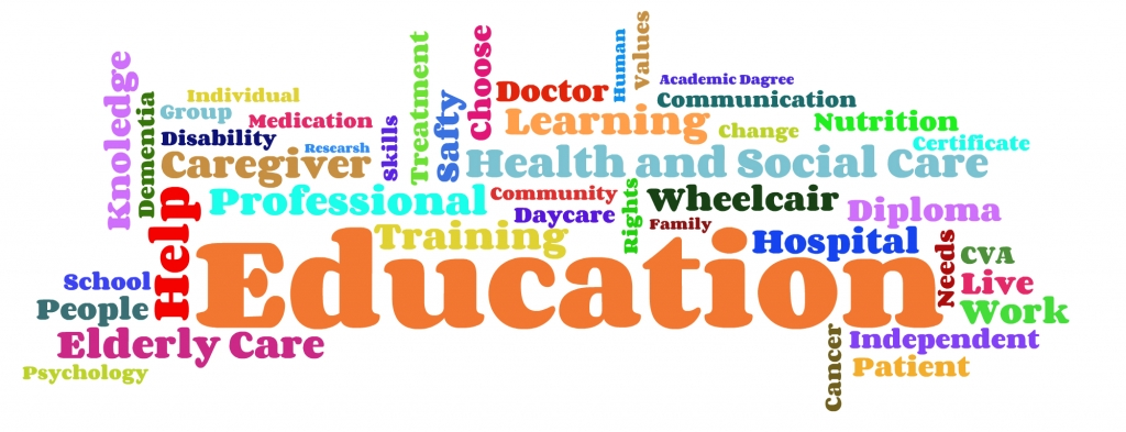 Education for Health Care Providers