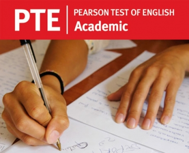 PTE Pearson Test Of English Academic